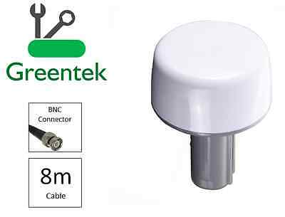 Greentek External Waterproof GPS antenna for Boats and Marine applications