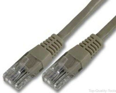 PATCH LEAD CCA CONDUCTOR GREY 0.2M - Part Number CCAPLEAD 0.2MGREY