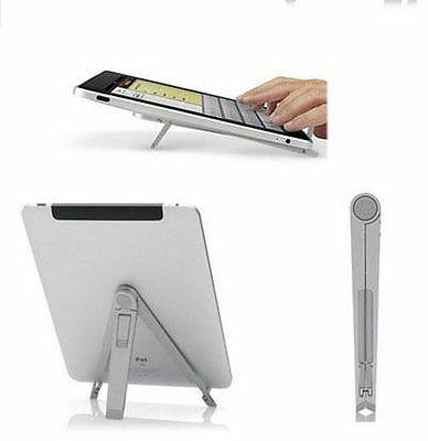 Foldable Adjustable Stand Bracket Holder Mount for Apple iPad mini iPhone 6 5 4