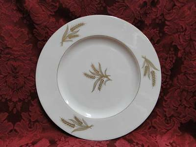 """Lenox Harvest (Gold Wheat): Luncheon Plate (s) 9 1/8"""""""