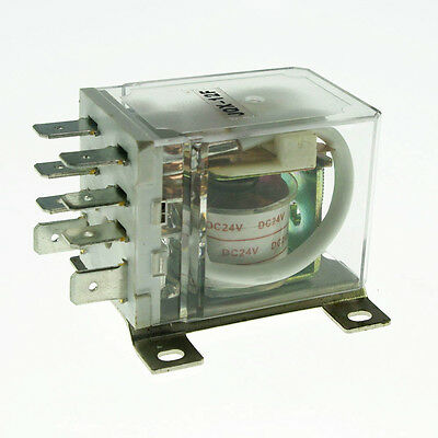 220VAC 240VAC 30A DPDT Power Relay Motor Control Silver Alloy Contact