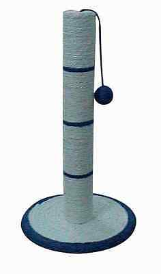 Cat & Kitten Scratching Post - Large Sisel Cat Scratch Post 62 Cm Play Tm819B
