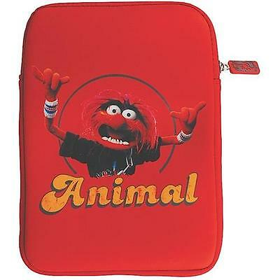 The Muppets: - Animal iPad / Tablet Case - New & Official Disney With Tag