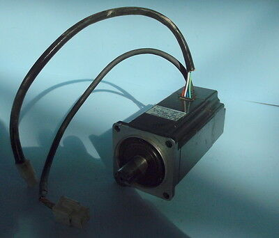 Yaskawa Electric Corporation Ac Servo Motor Sgm-04A3Yu14 *pzb*