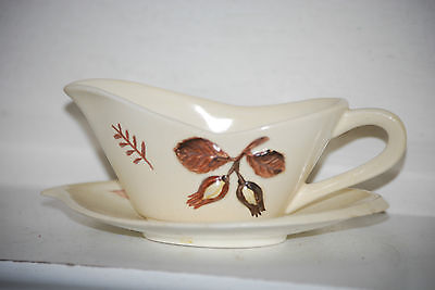 Vintage Child Sized Carlton Ware Hand Painted Australian Design