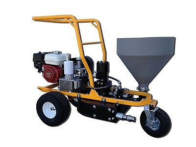Stucco Sprayer, Fireproofing Sprayer for Commercial and Residential Works