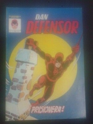 DAN DEFENSOR mundi comics 81 - nº 1