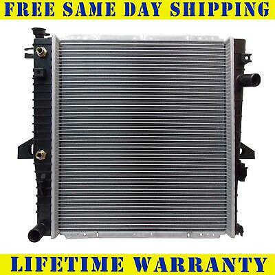 Radiator For 1997-2011 Ford Explorer Ranger Mazda Mercury V6 3.0 4.0