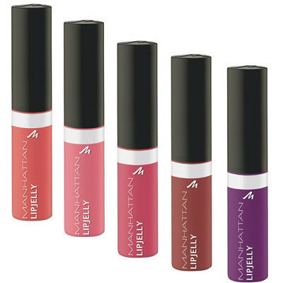Manhattan Lippen Gelee Lipgloss 6 ml