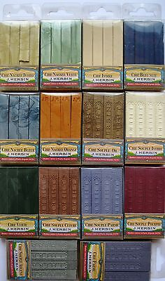 J Herbin Sealing Wax  14 Colours To Choose - Made In France
