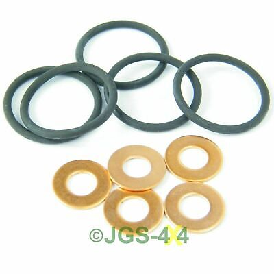 Land Rover Discovery 2 Defender TD5 Diesel Injector Sealing O-Ring & Washer Kit