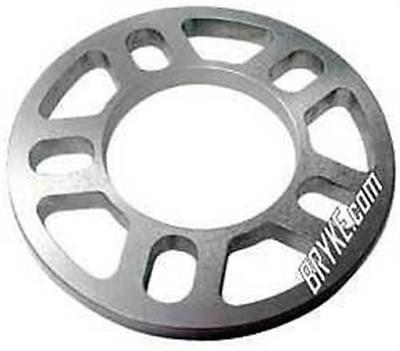 "Wheel Spacer 1/4 Aluminum IMCA Circle Track Off Road .25"" IMCA USMTS 5 lug B Mod"
