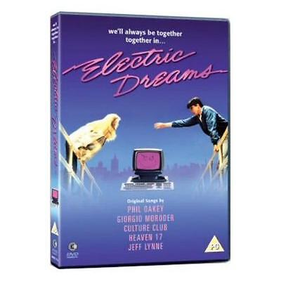 Electric Dreams - Lenny von Dohlen - DVD NEW & SEALED