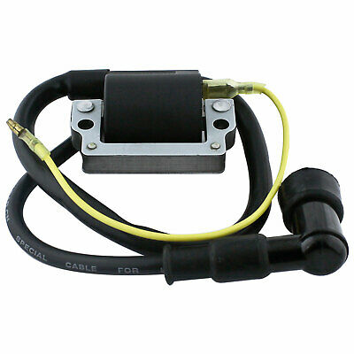 Ignition Coil Fits Yamaha It250 1977 1978 1979 1980 1981 1982