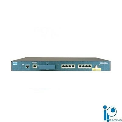 Css11501S-C-K9 - Used Cisco Css 11501 Content Services Switch With Ssl