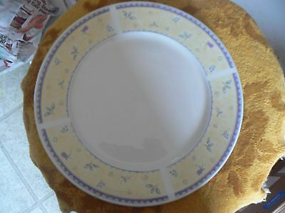 Sango dinner plate (Jubilee) 7 available