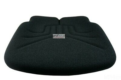 Grammer Maximo S721 S731 Seat Cushion Seat Pillow Fabric Black