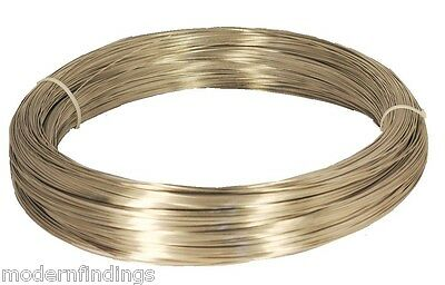 Titanium Wire Grade One 1.25 Mm Round  10 Ft. Genuine Pure Titanium