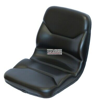 Seat forklift seat tractor seat suitable for Hyster Yale Zeppelin