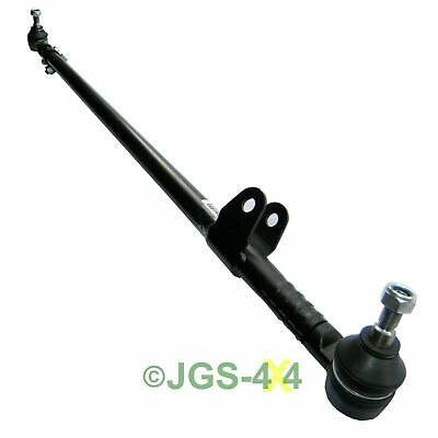 Land Rover Discovery 2 TD5 /& V8 Steering Drag Link Bar Assembly QHG000040 x1