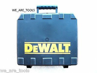Dewalt Case with Flip Handle For 18V, 14V Impact and Wrenches 14 18 Volt