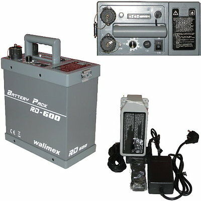 walimex Battery Pack RD-600