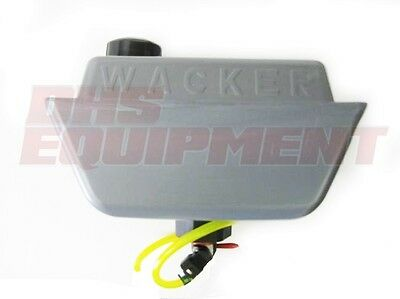 Wacker Jumping Jack BS45Y & BS52Y OEM Gas Tank - Part 112182