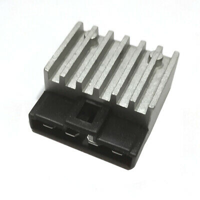 Scooter Voltage Regulator Rectifier GY6 139QMB 50cc Chinese Scooter Parts