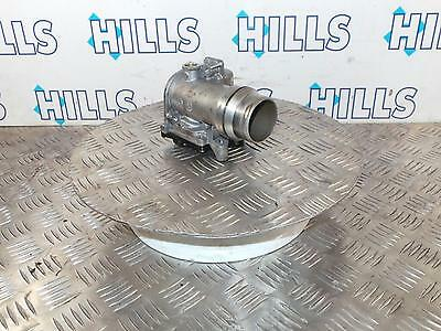 2012 NISSAN QASHQAI 1.5 Diesel Throttle Body 8200614985 14469-00QAH