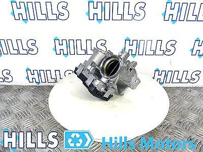 2012 CITROEN NEMO 1.3 Diesel Throttle Body 55213019, 40DFP1