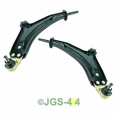 Land Rover Freelander 1 Suspension Front Lower Wishbone Control Arm Pair LH & RH