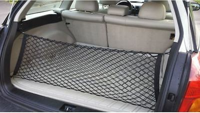 Envelope Style Trunk Cargo Net For SUBARU OUTBACK 2000 - 2019 NEW