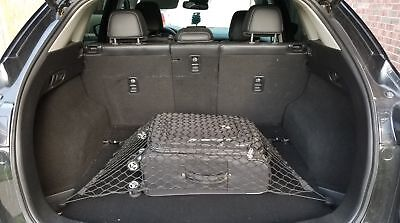 Floor Style Trunk Cargo Net for Mazda CX-5 2013 - 2018 BRAND NEW