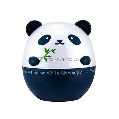 [TONYMOLY]  Panda's Dream White Sleeping Pack 50g / Whitening Cream