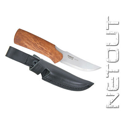 Helle Knives EARTH n.175 - Con fodero in cuoio