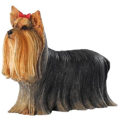 Country Artists CA06252 Best In Show Yorkie Dog Standing