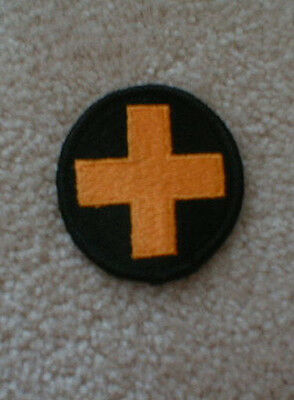 33rd Infantry Division patch