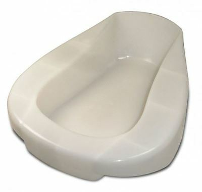 Heavy Duty 1 Litre Economy Bed Pan Urinal