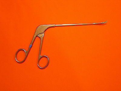 Acufex Scissor Punch Upbiter Curved Right 012039