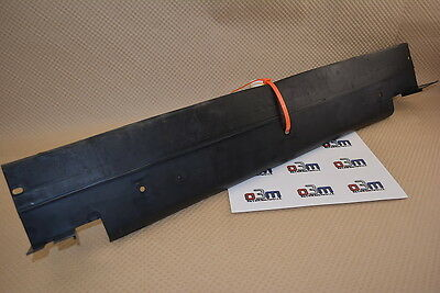 Chevrolet Corvette Cadillac XLR Front Lower Air Dam Deflector new OEM 21992641