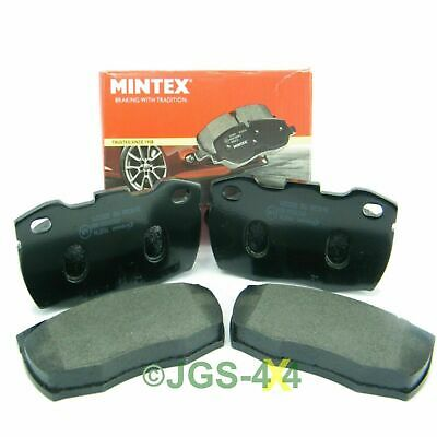 Land Rover Defender Front Brake Pad Set MINTEX - SFP000260