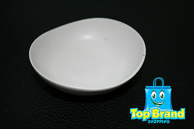 4 PCS Japanese Wasabi Sushi Soy Sauce Dipping Dish Plate Pea Made in Japan 8.5CM