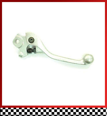 Brake Lever sil. right for Yamaha YZ 250 F 4T - Year 08-09
