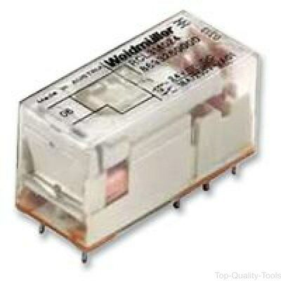 RELAY, 2CO, 24VDC, PLUG IN, Part # 4058570000
