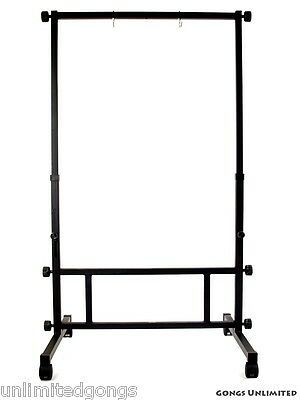 """The Stand Up! Gong Stand for 40"""" to 46"""" Gongs"""