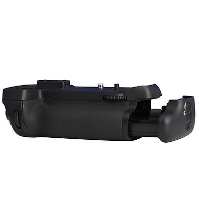 Multi-Power Battery Grip Pack Holder For Nikon D7100 replace MB-D15