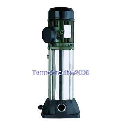 DAB Multistage Centrifugal Pump Vertical Axis KVC 40-50M 0,8KW 1x220-240V