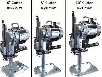 """Consew Fabric Cutting Machines Choose from 6"""" 8"""" or 10"""""""