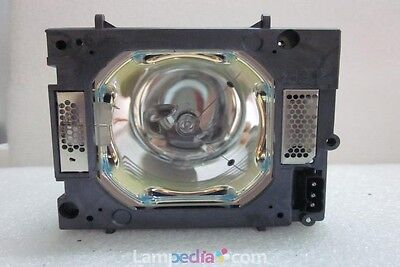 Projector Lamp for SANYO POA-LMP124 OEM BULB with New Housing 180 Day Warranty