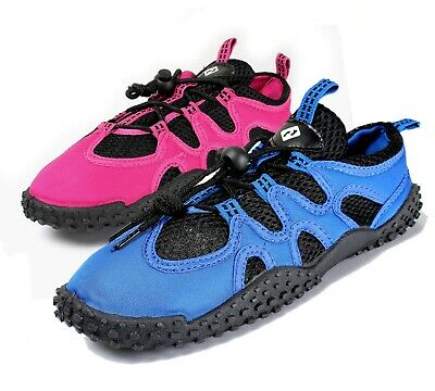 GRIP Wet Shoes by Two Bare Feet TBF - wetshoe aqua beach - ADULT Size 3 to 12 UK
